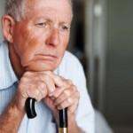 senior-depression