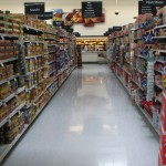 Food Shopping Tips for the Elderly
