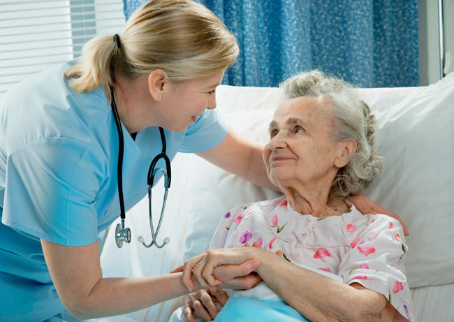 Older Patients and Cancer