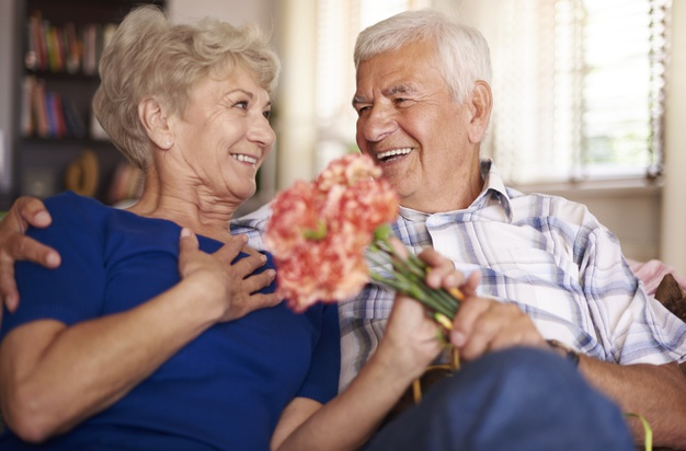 Age In Place – What Does it Mean?