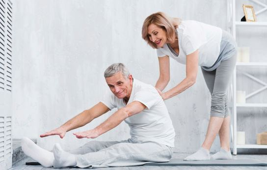 4 Ways to Build Flexibility After 60