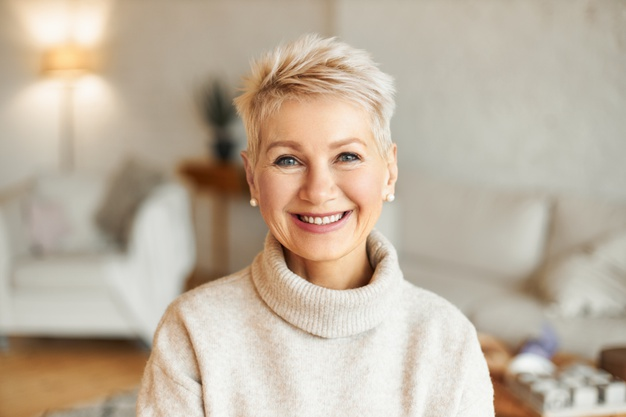 Finding Purpose After 60