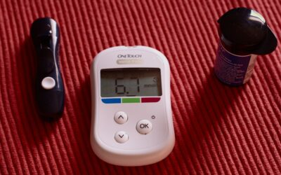 3 Ways to Manage Diabetes in Older Adults