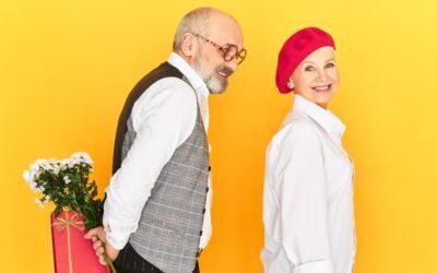 3 Fabulous Senior Fashion Tips