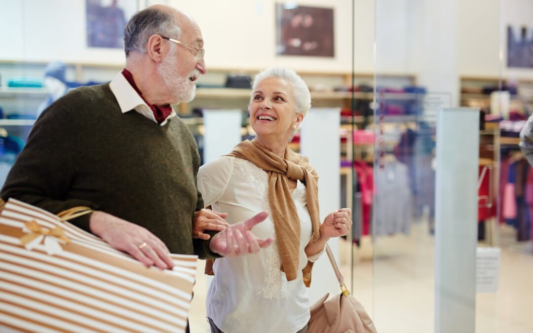 5 Fantastic Facts About Senior Discounts