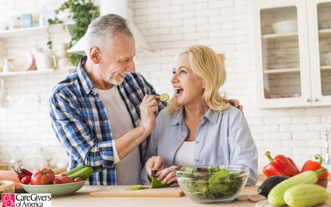 3 Nutrition Challenges and Solutions