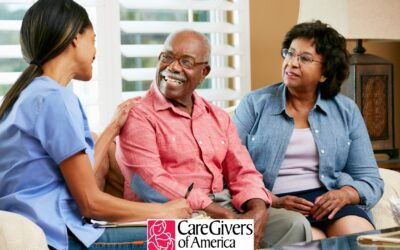 Home Care vs. Nursing Home – 5 Important Questions to Ask