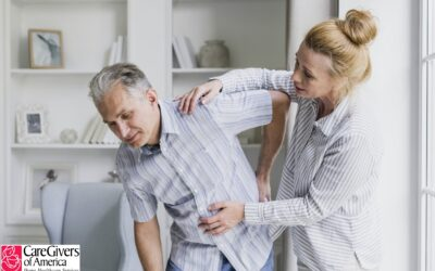 5 Items Caregivers Should Know About Arthritis