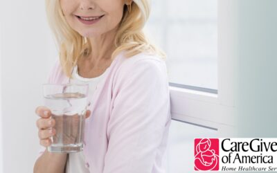 4 Tips For Understanding and Preventing Dehydration in Seniors