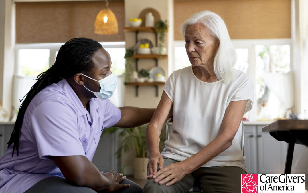 7 Real Benefits of Home Care