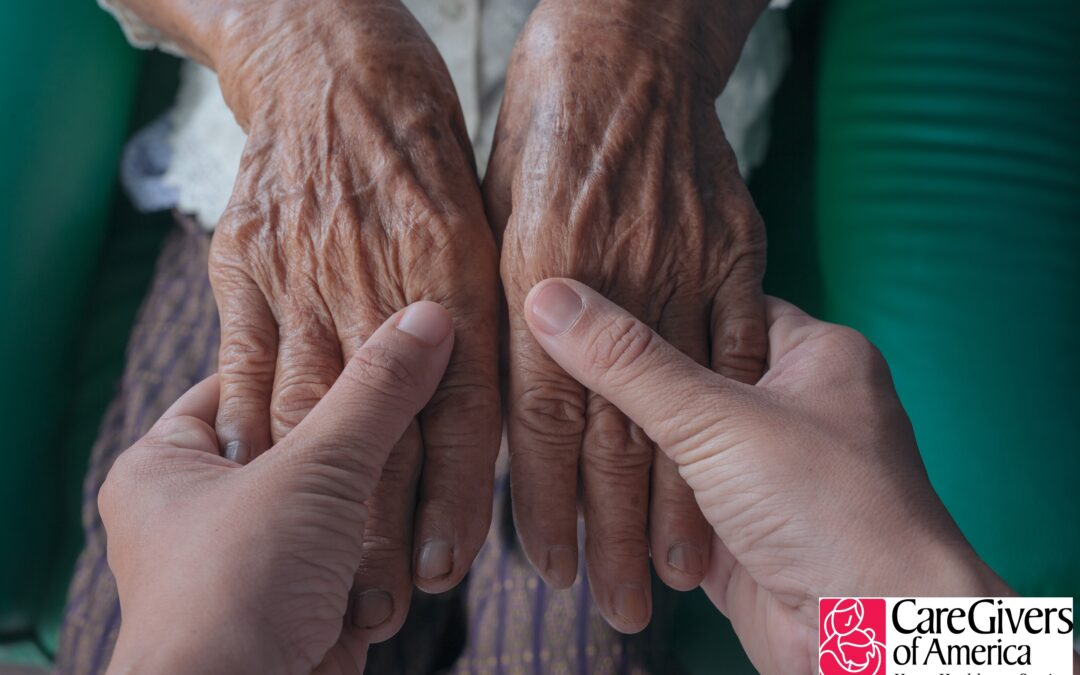 4 Things to Consider When Making an End of Life Care Plan