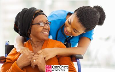 The 2 Biggest Challenges Facing Caregivers and How to Manage Them
