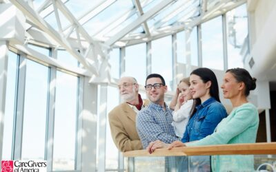5 Benefits of Intergenerational Relationships