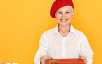 Terrific Gifts for Seniors in 2021